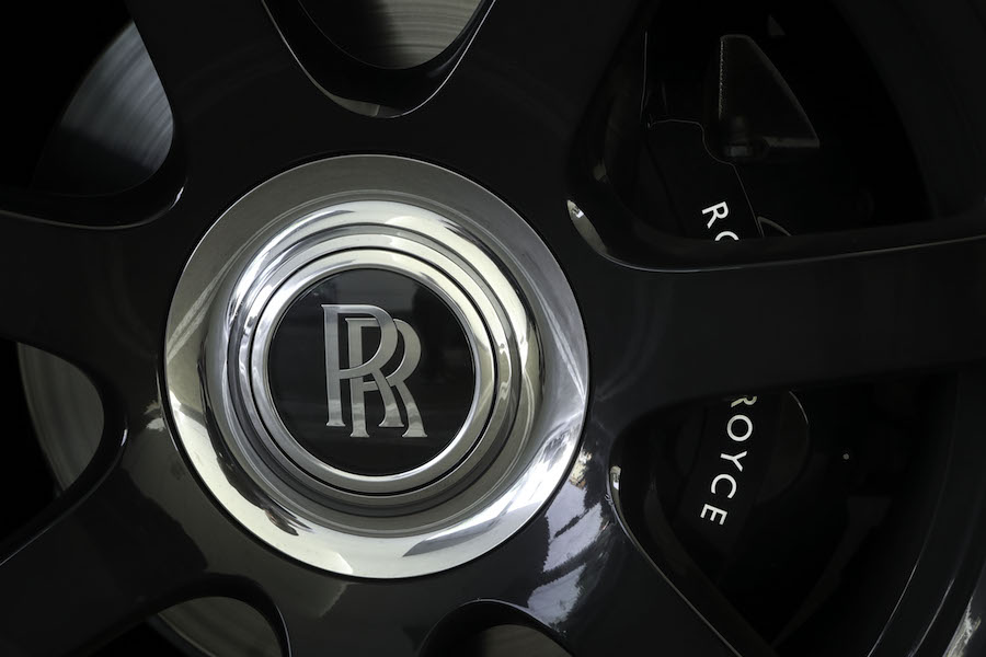 Rent a Rolls Royce